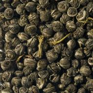 Jasmine Pearl Buddha's Tears from Tea Leaves