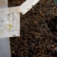 2006 Cheng Xiang Zhuan Cha from Haiwan Tea Factory