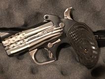 Bond Arms OLD GLORY BLACK 45/410