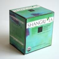 Organic Mints Tisane from Shangri-La Tea Co.