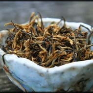 Guangxi Gold from Whispering Pines Tea Company