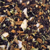Signature Blend for Collar City Teas from Mad Pots of Tea