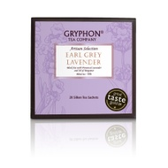 Earl Grey Lavender from Gryphon Tea Company
