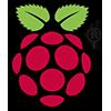 #raspberrypi Lead Hackers Logo