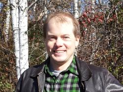 Joel Roggenkamp