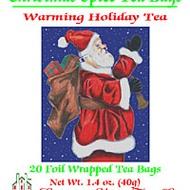 Christmas Spice from Eastern Shore Tea Company