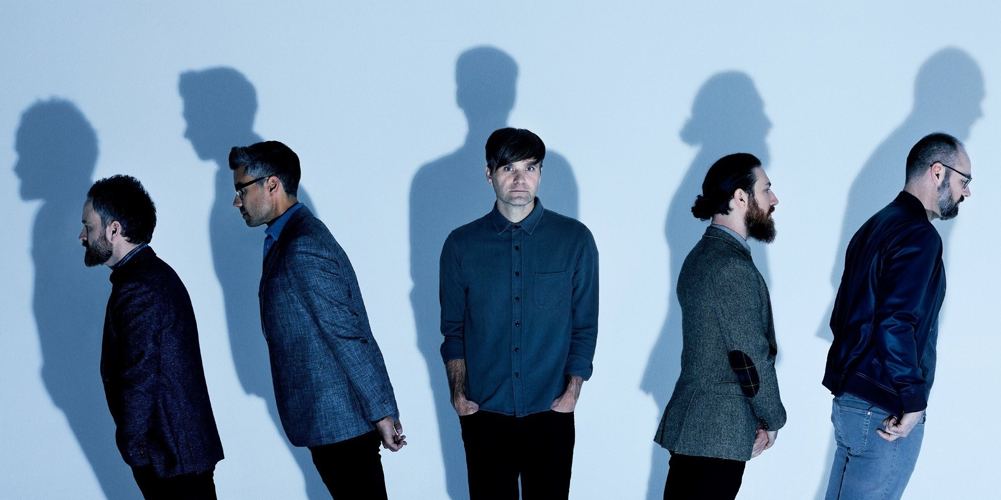Death Cab For Cutie tease new music, hint at August release date – watch