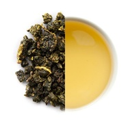 Organic Milky Oolong from Friends of Tea