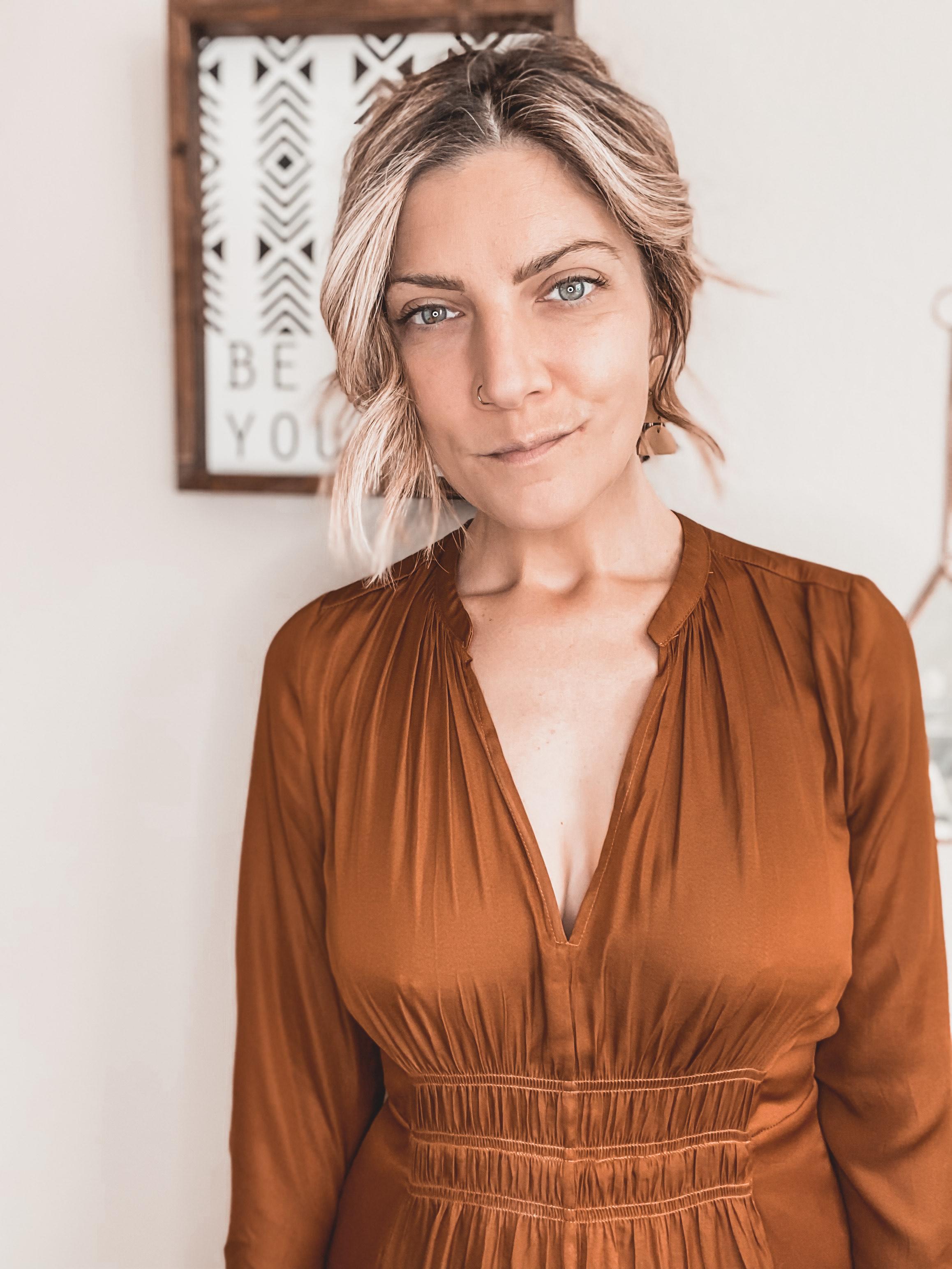 Natalie Brite