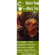 Butter Rum from 52teas