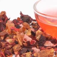 Real Fruit Comfort Tea from Jenier World of Teas
