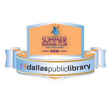 Summer Reader 2015