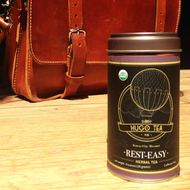 Rest Easy Herbal Tea from Hugo Tea Company