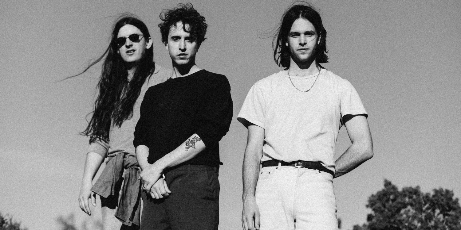 Second show added for Beach Fossils in Singapore