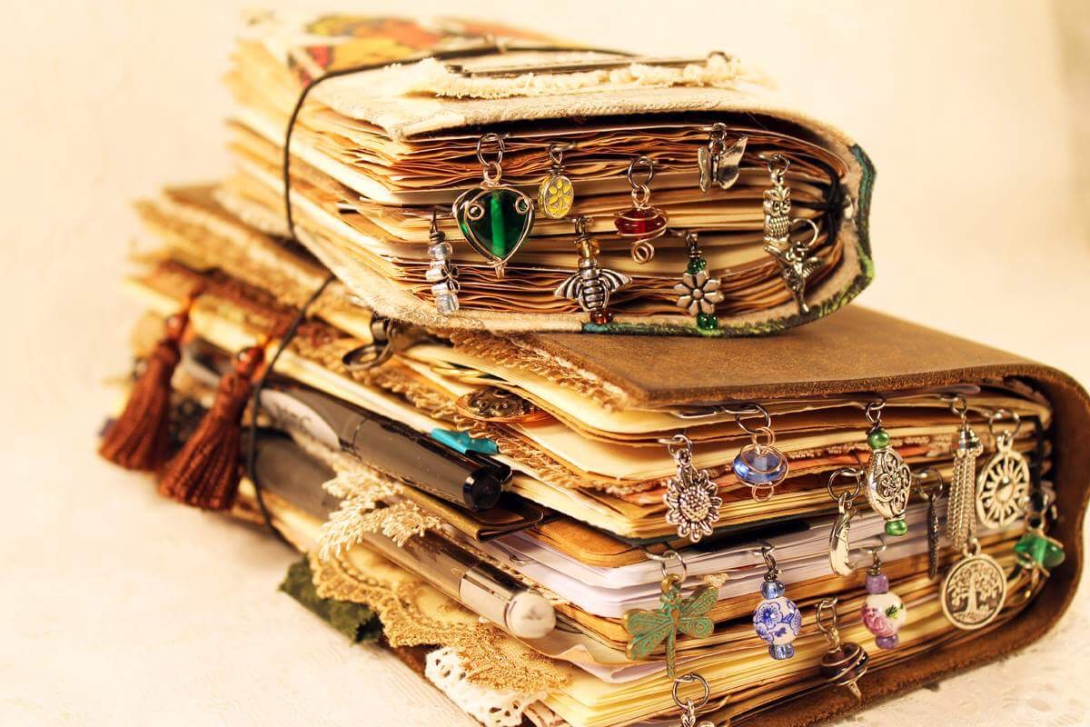 623620d64077a The Business of Junk Journals - A Sales Course with Mrs. Cog   Mrs.