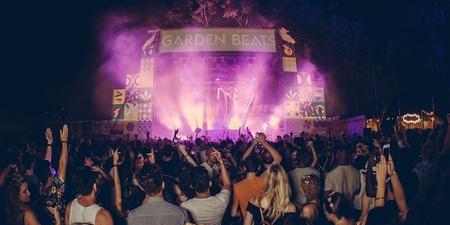 Garden Beats announces 2019 return, festival date and more