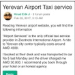 Airport Taxi Services-Airport Taxi Services
