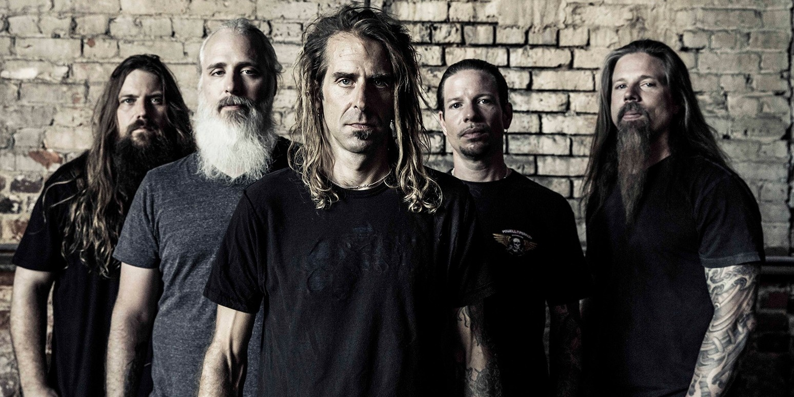 Lamb Of God to revive Burn The Priest moniker for covers album out later this year