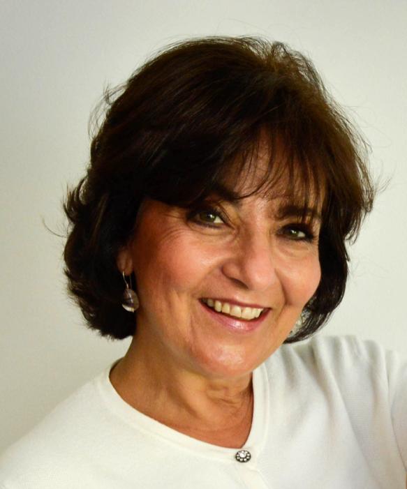 Dra. Maria del Pilar Grazioso