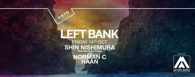 Leftbank ft. Shin Nishimura