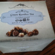 Green Rooibos Tea from Mountain Rose Herbs