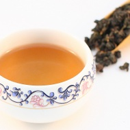 """2013 Spring_Mt. Chi-Lai """"Guei Fei"""" Oolong from Easy Tea Hard Choice"""