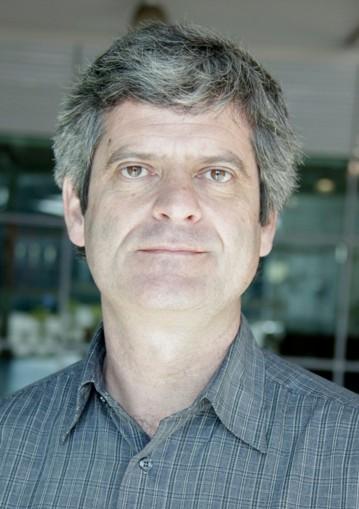 Sergio Almeida Pacca