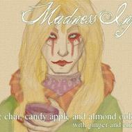 Madness Infused from Adagio Teas Custom Blends