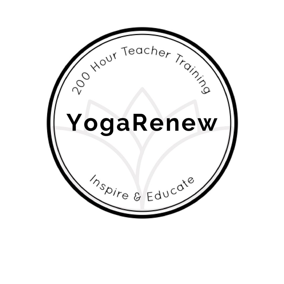 Yogarenew Online Yoga Teacher Certification 200 Hr Yogarenew