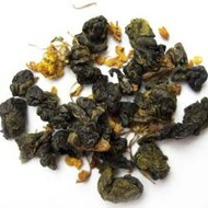 Osmanthus Oolong from Teamania
