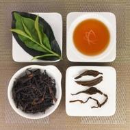 Sun Moon Lake Ying Xiang T-20 Black Tea, Lot 542 from Taiwan Tea Crafts