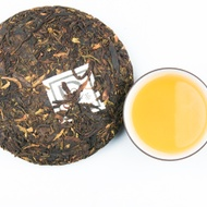 Wild Monk (Reprise) 2015 from Mandala Tea