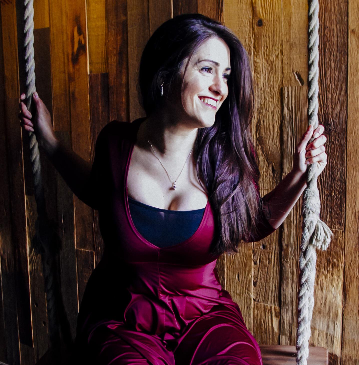 Maria Ortega Garcia