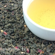 Summer Oolong from Dominion Tea
