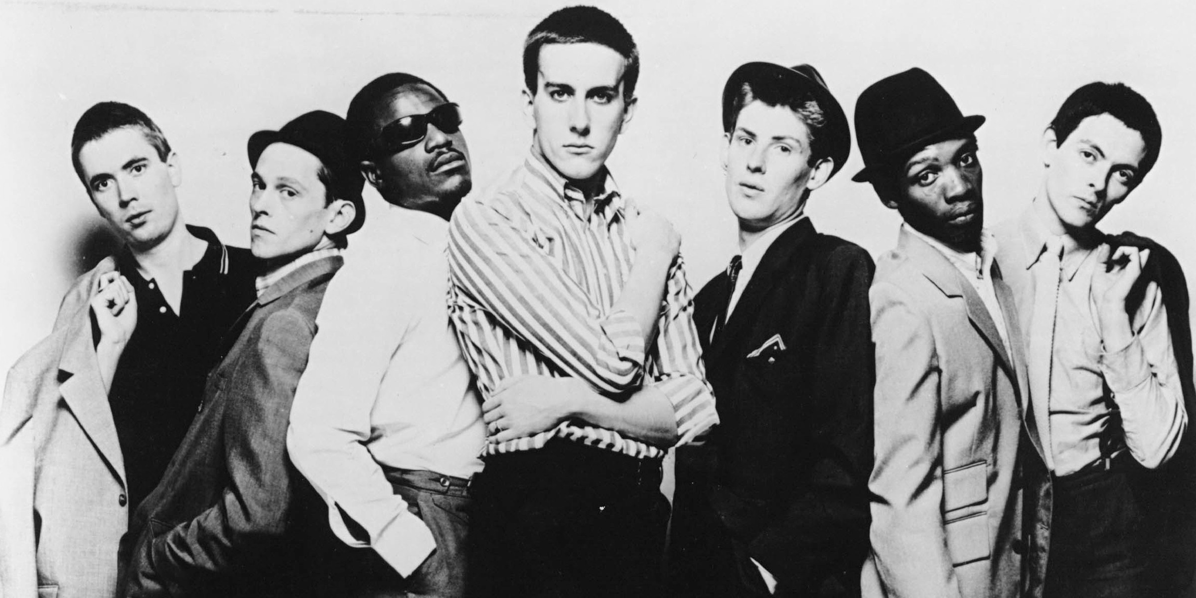 Essentials: The Specials' self-titled (1979)
