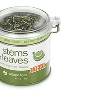 Stems and Leaves from Adagio Teas - Discontinued