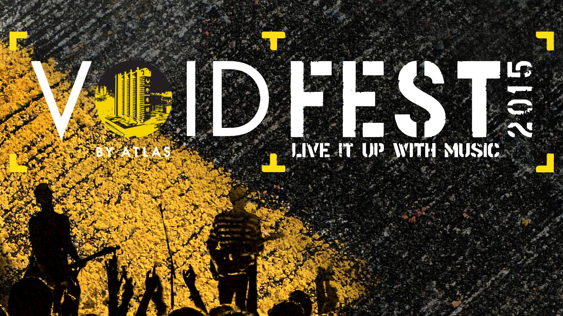 VOIDfest 2015