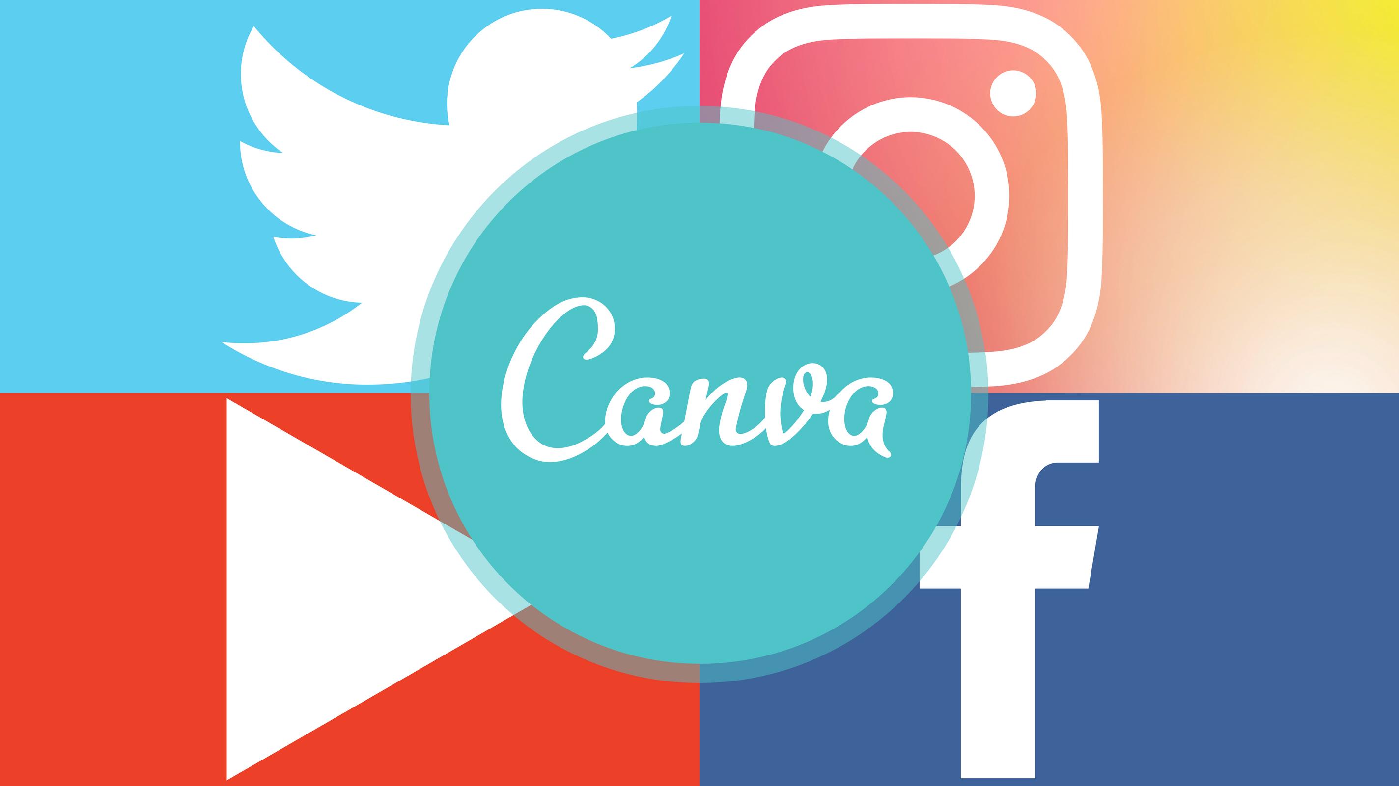 Canva: Diseña gráficos profesionales para tus redes sociales