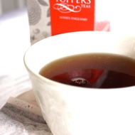 Decaf Tea from Toppers Teas