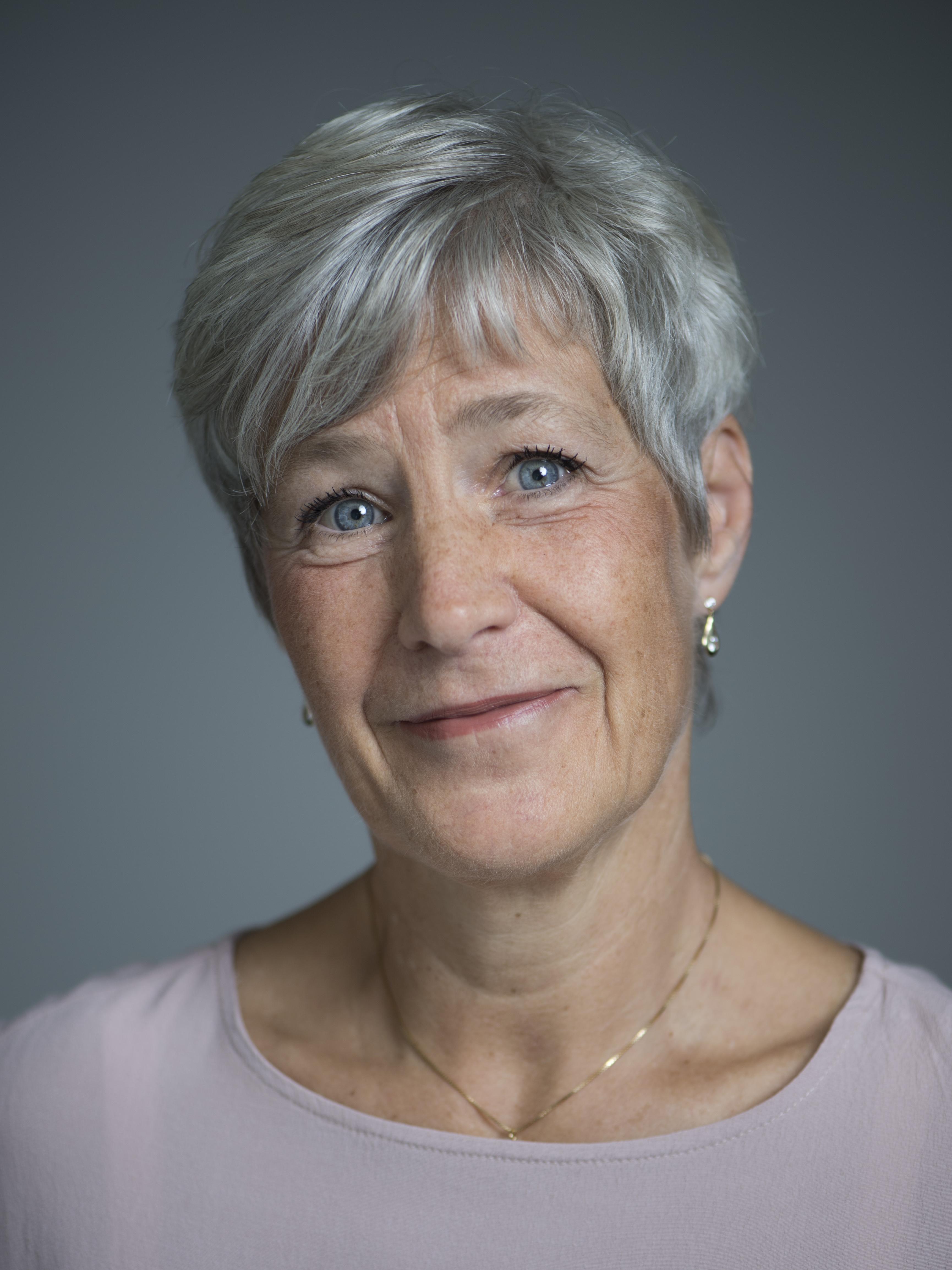 Susanne von Paykull