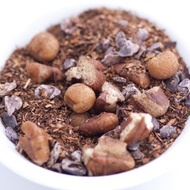 Chocolate Pecan Honeybush from Ovation Teas