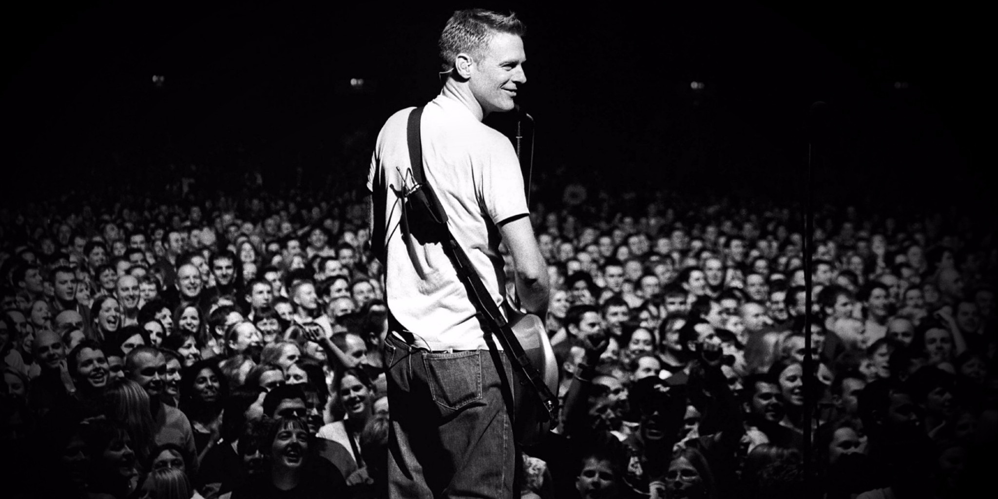 Bryan Adams set for one-night only showcase in Singapore