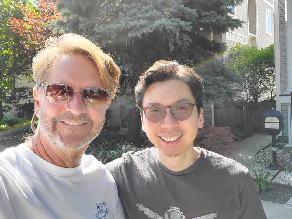 Scott Miller Ph.D. & Daryl Chow Ph.D.