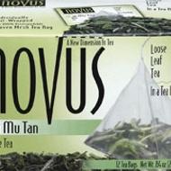 Pai Mu Tan from Novus Tea