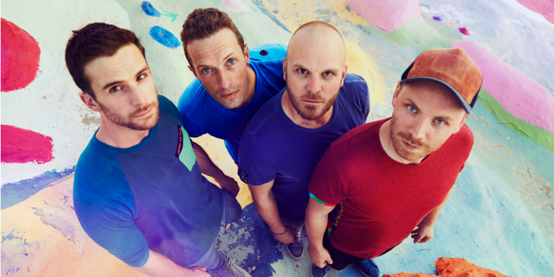 CONTEST: Create a letter to Coldplay and win tickets to their Manila concert!