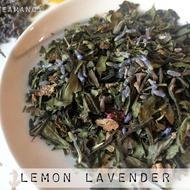 lemon lavender from Teamancy