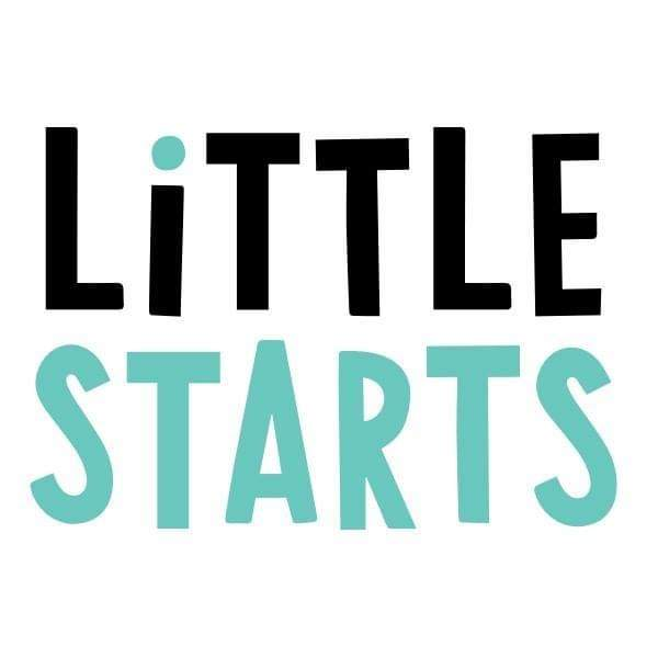 Little Starts Gift Cards Company Logo