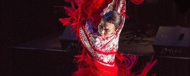 Flamenco Sin Fronteras (4 Oct)