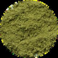 Organic Genmaicha Powder with Matcha from ShiZen Tea
