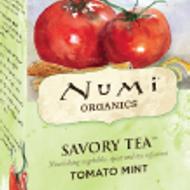 Tomato Mint (Savory Tea) from Numi Organic Tea